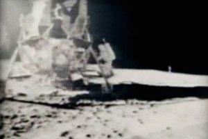 Die Wahrheit über die 1. Mondlandung